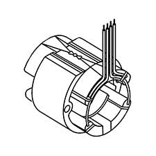 Buy Hitachi D10VF 3/8 Inch 9.0 Amp, EVS, Reversible