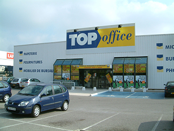 top office perols a montpellier