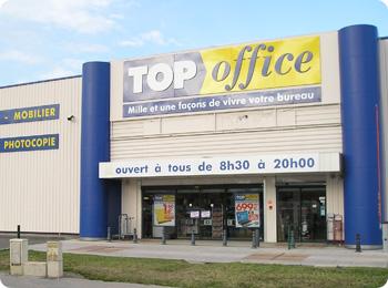 Top Office Toulouse Gramont Papeterie Et Mobilier De Bureau