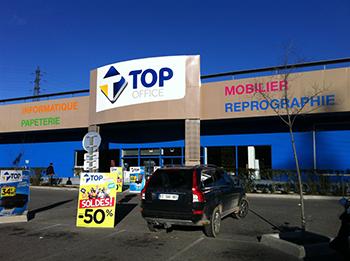 Top Office Marseille La Valentine Fourniture Et Mobilier