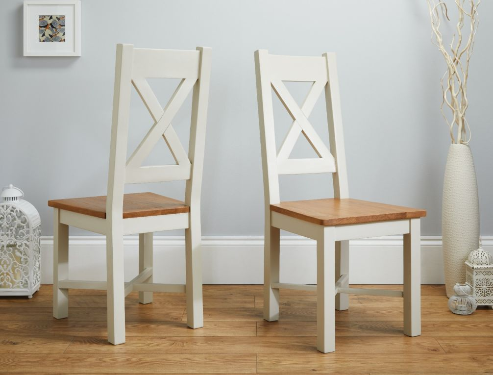 grey painted chairs brown leather rocker chair grasmere cross back with solid oak seat next