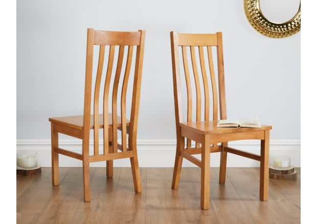 oak kitchen chairs kids appliances top furniture chelsea solid dining chair with seat