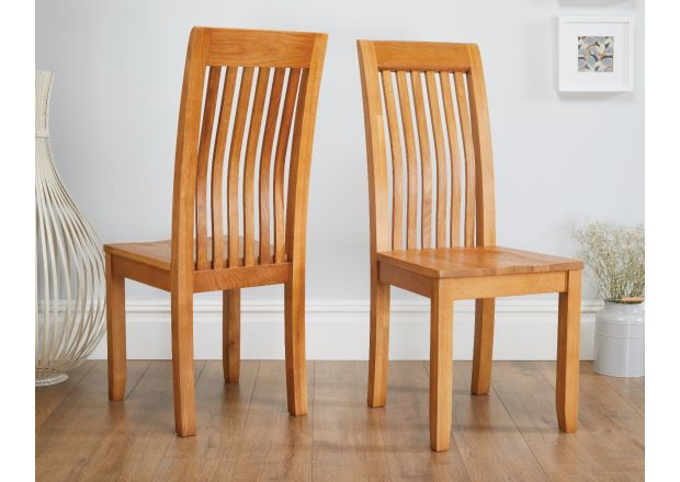 oak kitchen chairs chair with arms top furniture westfield solid dining room seat