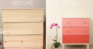 Top 20 Des Conseils Pour Customiser Vos Meubles IKEA Le