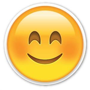 """Résultat de recherche d'images pour """"smiley qui rougit"""""""