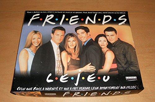 Top 20 des objets indispensables aux fans de Friends  Topito