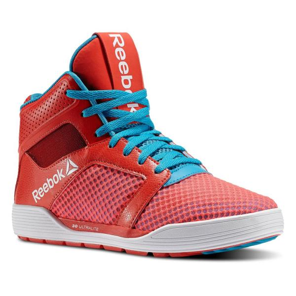 Reebok Dance Urtempo Mid Womens Shoes Sport Sneaker