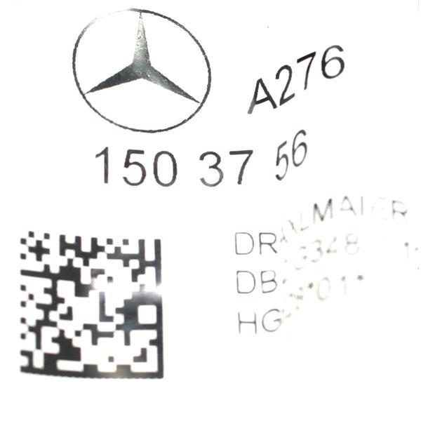 NEU Kabelbaum wiring harness Mercedes Benz 3.5 A2761503756