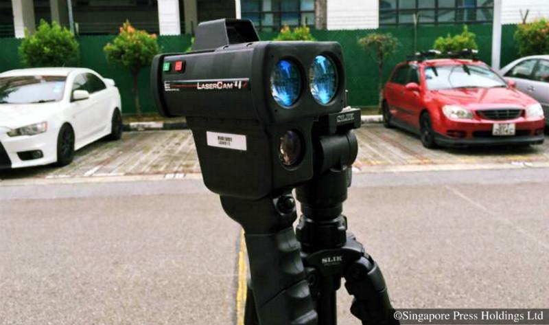 Traffic Light Changer
