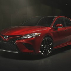 All New Camry Singapore Beda Yaris G Dan Trd Age Toyota For 2018 Torque