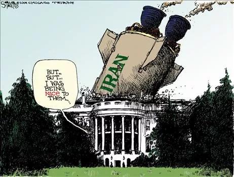 Political Cartoons by Scott Stantis