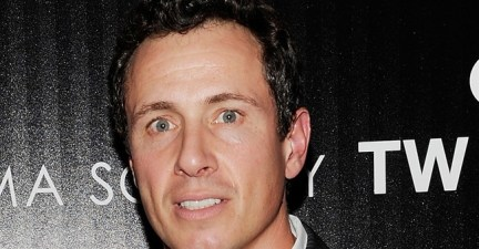 Chris Cuomo: We At CNN Can Possess WikiLeaks Emails, But You Can't