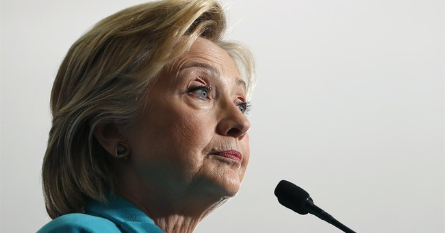 Hillary Clinton: From Glass Ceiling to Crass Dealing