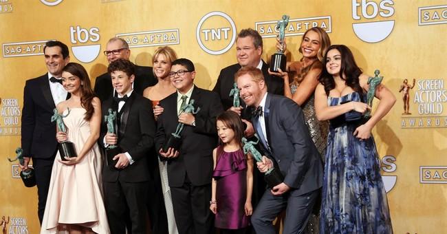 ABC Keeps 'Modernizing' the Family Leftward