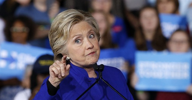 Is Team Clinton Booting the Election?