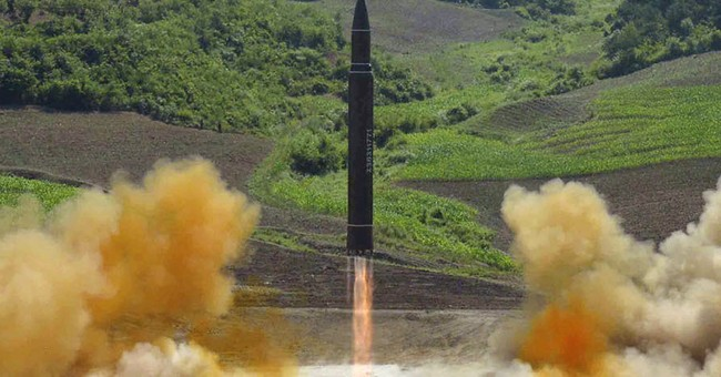 ICBM Non-Proliferation Requires Foresight