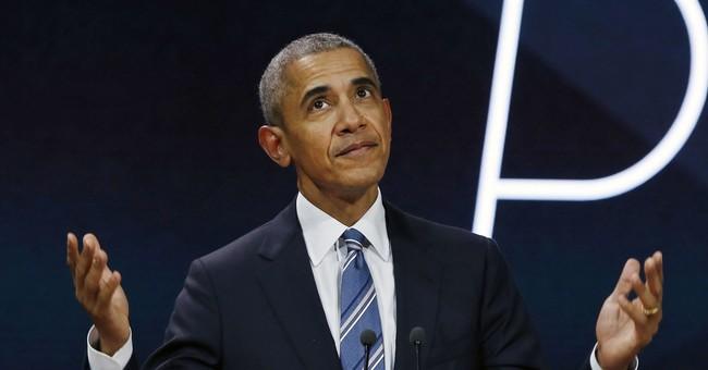 did barack obama obstruct
