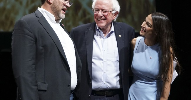 Vox Op-Ed: Americans Are Not Going To Like Picking Up Democratic Socialism's Tab