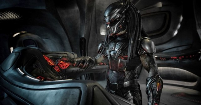 Op-Ed Claims 'Predator' And 'Alien' Movies Promote Anti-Black Racism