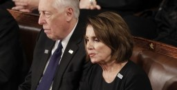 The Night the Democratic Party Committed Political Suicide