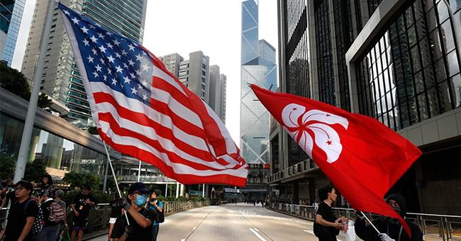 why hong kong protesters