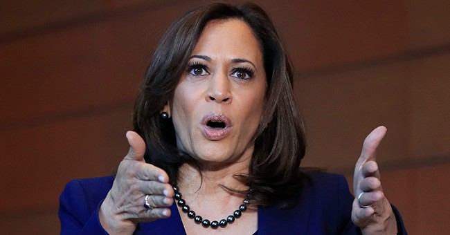 In Honor of Kamala Harris' VP Nomination, a Wrap-Up of Her Terribleness