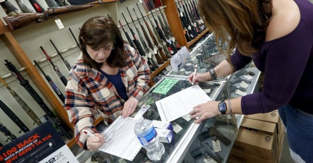 Background Check Delays Affecting More Than 100,000 IL Gun Buyers
