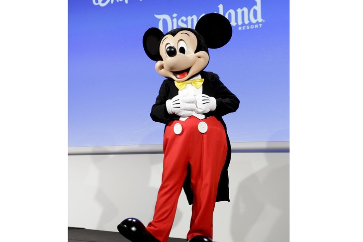 Mickey Mouse Goes Woke and Customers Don't Like It