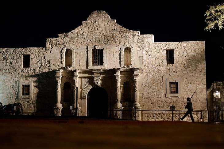 Happy Texas Independence Day! Will Woke History Cancel the Alamo?