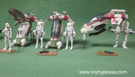 Hasbro Star Wars The Vintage Collection 3 3/4