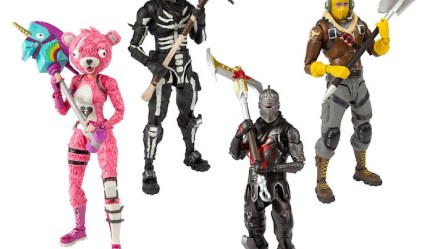 McFarlane Toys Announces Fortnite 7