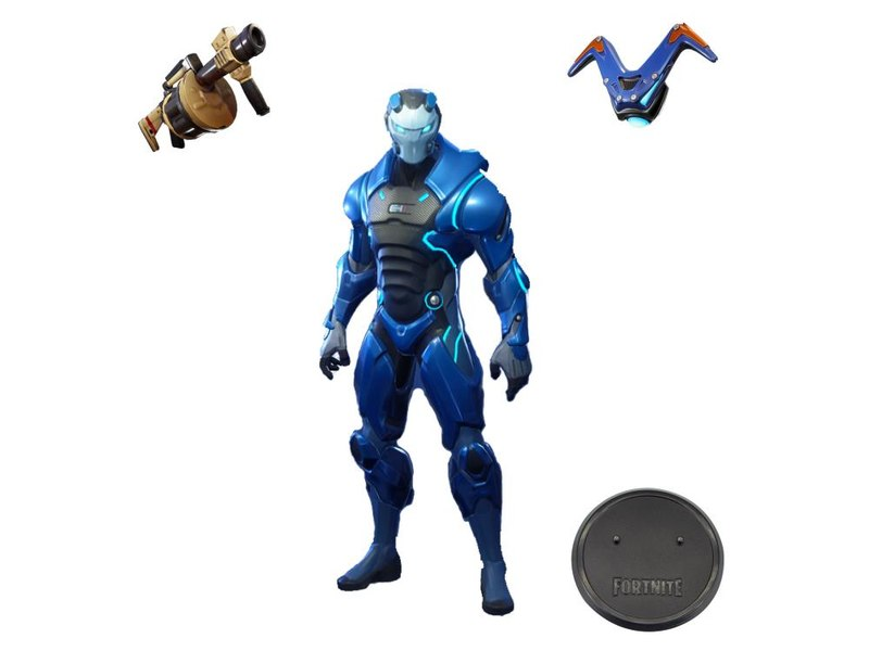 Mcfarlane Toys Announces Fortnite 7 Scale Figures Toy Hype Usa