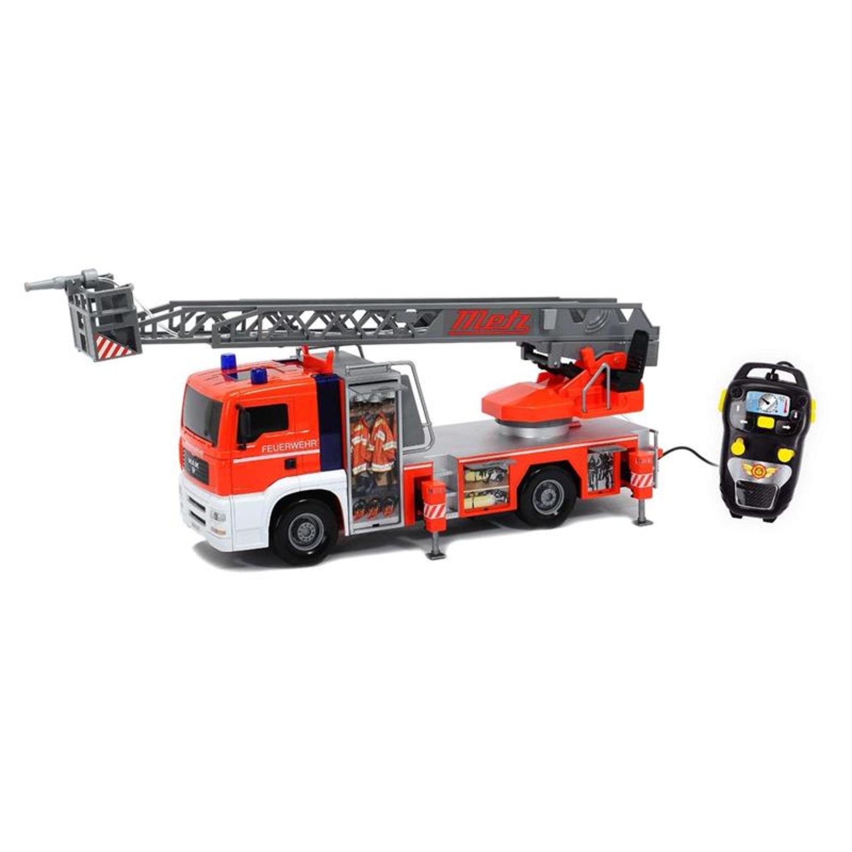 Dickie 203719000 Fire Patrol