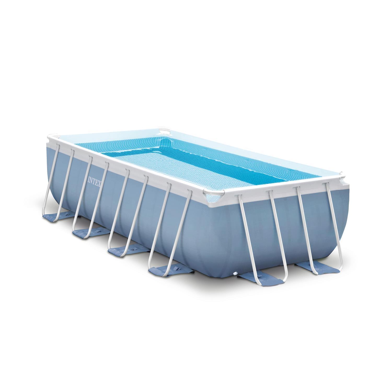 Intex Pool Zubehör Pumpe Krystal Clear Sandfilteranlage Sf60220rc