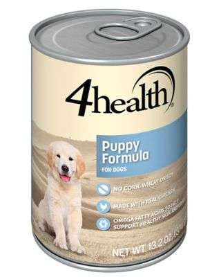 4health puppy food feeding guide  Food
