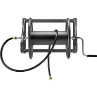 GroundWork Wall Mount Hose Reel 200 ft. at Tractor Supply Co.