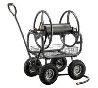 GroundWork 400 ft. Hose Reel Cart at Tractor Supply Co.