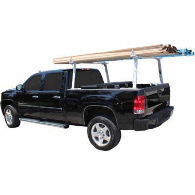 Better Built Quantum Rack Universal Truck Rack System at