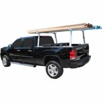 Better Built Quantum Rack Universal Truck Rack System at
