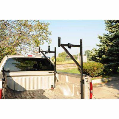 dee zee truck half ladder rack 250 lb capacity dz 95053