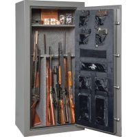 Winchester 24 Long Gun Capacity Safe, Granite, Electronic ...