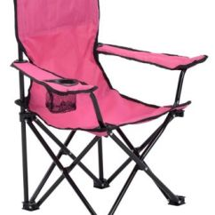 Folding Chair Fabric Cosco High Quik Kid S With Pink At Tractor Supply Co