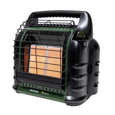 mr heater big buddy 4 000 18 000 btu portable liquid propane heater f274870