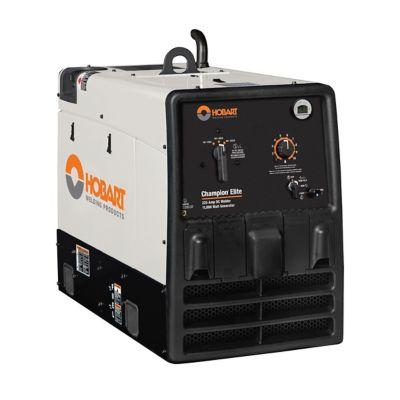 Old Hobart Welder Generator