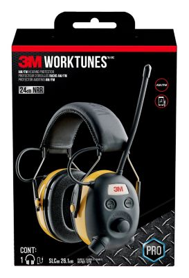 Ao Safety Worktunes Replacement Parts