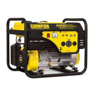 champion power equipment 3650