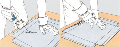 How To Bend Iron Plate
