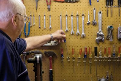 How To Store Your Hand Tools  Tools  Tractor Supply Co