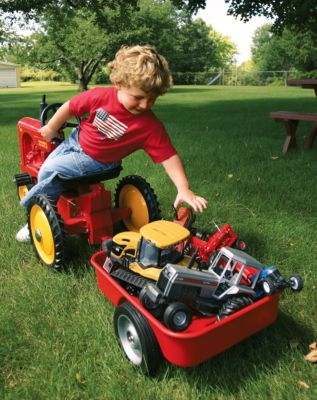 John Deere Ride On Toys Tractor Supply Wow Blog