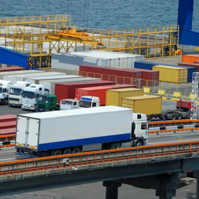 CPFR Logistics